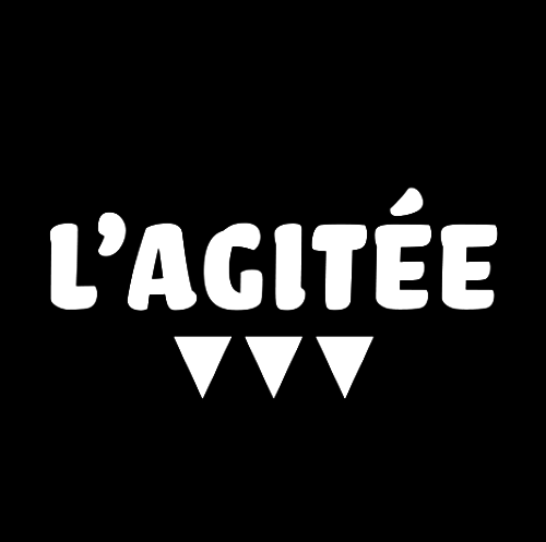 logo association L\'Agitée
